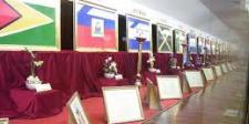 Sala de las banderas
