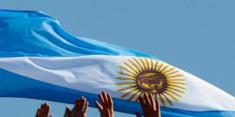Obras Abiertas: Bandera Nacional